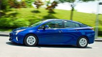 Vì sao ô tô hybrid không phát triển ở Việt Nam?