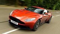 Nửa đầu năm 2017: Aston Martin công bố lợi nhuận kỷ lục
