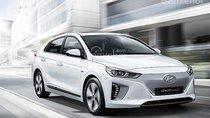 Nửa đầu năm 2017: Hyundai và Kia vượt mặt Honda về doanh số xe 'xanh'