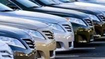 Vì sao ô tô nhập khẩu nguyên chiếc từ Ấn Độ thấp kỷ lục?
