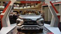 Mitsubishi Xpander cán mốc 11.000 xe sau 2 tuần, có thể về Việt Nam