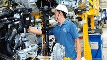 Doanh nghiệp ô tô FDI lộ bản chất khi thị trường đang gặp khó