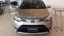 Giá xe Toyota Vios và Toyota Innova lại giảm để đón Ngâu