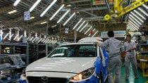 'Bão giá' càn quét, mỗi ngày gần 90 doanh nghiệp ô tô, xe máy phá sản