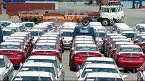 Ô tô nhập khẩu còn chờ 2018?