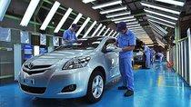 Nghị định về điều kiện kinh doanh, sản xuất, lắp ráp và dịch vụ ô tô chuẩn bị được ban hành