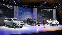 Toyota Fortuner 2017: SUV 7 chỗ bán chạy nhất Việt Nam lần đầu giảm giá mạnh