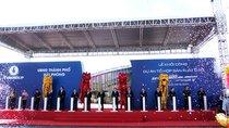 Năm 2019, người Việt sẽ được dùng ô tô Việt do Vingroup sản xuất