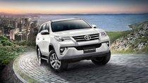 Ngoài Toyota Vios và Yaris còn xe nào của Toyota bị triệu hồi do lỗi túi khí ở Việt Nam?