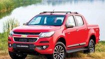 Đầu tháng 9, xe Chevrolet đã giảm giá tới 80 triệu