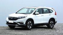 Sốc: Giá xe Honda CR-V lập đáy mới 788 triệu đồng, rẻ hơn cả Mazda CX-5
