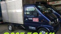 Bán xe tải nhỏ DFSK 850KG nhập khẩu Thái Lan, vay cao ưu đãi lớn trong T7