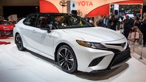 Toyota và Lexus đứng đầu bảng xếp hạng mức hài lòng của khách hàng tại Mỹ