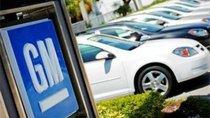 Tháng 8/2017: Doanh số bán xe tại Mỹ đạt 16,14 triệu chiếc, giảm gần 2%