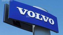 Volvo ghi nhận tăng trưởng 15,5% về doanh số trong tháng 8