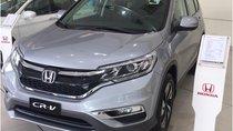 Giá giảm kịch sàn, Honda CR-V 'câu khách' thành công