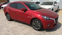 Bán xe Mazda 2 Sedan Nhập, màu đỏ, trắng, trả góp 85%, hỗ trợ từ A-Z, liên hệ 0938 900 820