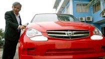 Sống lại giấc mơ ô tô Việt: Thaco, Thành Công, VinFast nhập cuộc