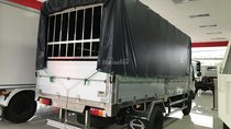 Giá rẻ nhất Miền Nam chuyên xe Hino Nhật, thùng mui bạt 6 tấn