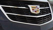 Tháng 8/2018: Doanh số toàn cầu Cadillac tăng 13,5%