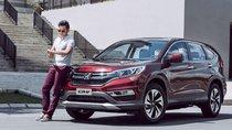 Giải mã 'ma trận' giá xe Honda CR-V trong tháng 9/2017