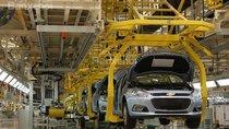 Tháng 08/2017: Doanh số GM tại Trung Quốc tăng mạnh nhờ Cadillac, Baojun và Chevrolet