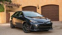 Top 10 xe ô tô châu Á đắt khách nhất thế giới: Toyota và Honda thống trị
