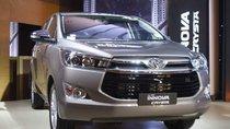 Những nâng cấp của Toyota Innova và Fortuner 2018 sắp ra mắt