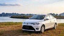 """Tháng 8/2017: Toyota vẫn tiếp tục """"thăng hoa"""" tại thị trường Việt Nam"""