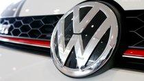 Tháng 8/2017: Doanh số thương hiệu Volkswagen tăng 9,3%