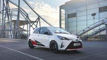 Toyota Yaris GRMN chốt giá từ 29.900 EUR