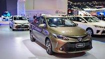 Top 10 xe ô tô đắt khách nhất thị trường Việt tháng 8: Fortuner bứt phá, CR-V vẫn vắng bóng