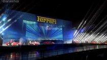 Lamborghini và Ferrari nói không với xe thuần chạy điện