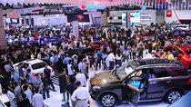 Toàn cảnh thị trường ô tô Việt tháng 8/2017: Nhìn lại 1 tháng đầy biến động của giá xe