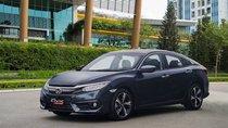 5 ô tô hạng C bán chạy nhất tháng 8/2017 tại thị trường Việt: Honda Civic tỏa sáng
