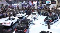 Trước khi thuế nhập khẩu ô tô về 0%, mẫu xe nào giảm giá nhiều nhất?