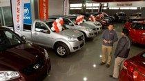 Tháng 8/2017: Doanh số xe SUV/crossover tại Trung Quốc tăng trưởng mạnh