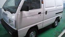 Bán xe Suzuki Blind Van -  option hấp dẫn - liên hệ để tư vấn 0906612900