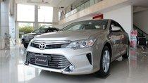 Có hay không Toyota Camry giảm tới 180 triệu đồng?