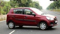 Top 10 xe bán chạy nhất Ấn Độ trong tháng 8/2017: Suzuki chiếm lĩnh thị trường