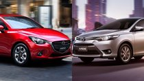 'Điểm nhanh' những mẫu xe hạng B, C bán chạy nhất Việt Nam trong tháng 8