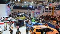 8 tháng đầu năm 2017: Doanh số ô tô Philippines tăng 8,7%