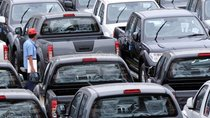 Tháng 8/2017: Doanh số xe Malaysia giảm 0,95%