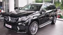 Bán Mercedes GLS 500 2018 - Siêu sang trọng, thể thao, rộng rãi, thoải mái