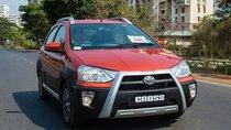 Xe mới của Toyota ra mắt Ấn Độ với giá từ 240 triệu đồng