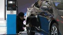 Toyota bỏ ngỏ kế hoạch giới thiệu xe điện tại Ấn Độ