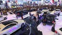 Khách hàng Việt thiệt thòi khi mua ô tô giảm giá không được giảm phí trước bạ