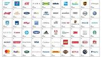 Toyota đứng đầu ngành về giá trị thương hiệu với 50,29 tỷ USD