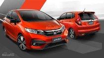 Honda CR-V 7 chỗ và Honda Jazz chuẩn bị bán tại Việt Nam