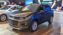 Chevrolet Trax: SUV ngon và nguy cơ 'chết yểu' tại Việt Nam